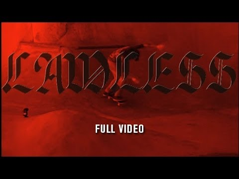 'Lawless' Full Video - TransWorld SKATEboarding