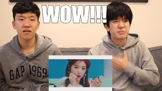 Gambar cover Red Velvet 'SAPPY' MV REACTION [THIS IS SO UNIQUE!!!]