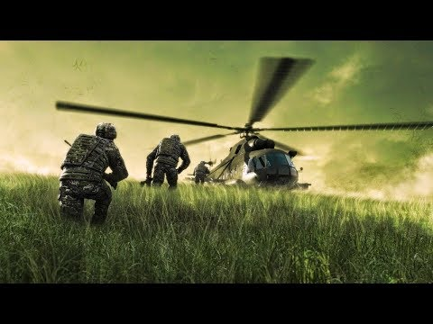Operation Flashpoint Red River Walkthrough Gameplay