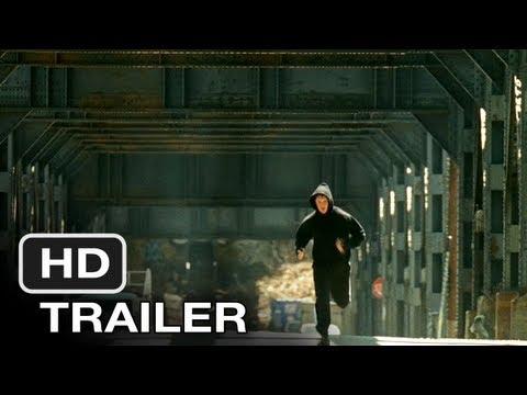 Trailer film Warrior
