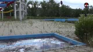 preview picture of video 'Trenčín má jednu z najdrahších plavární v strednej Európe'