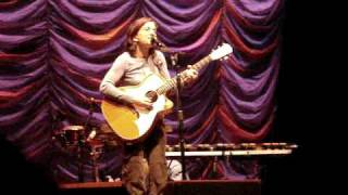 Ani DiFranco - Splinter (New Song) 04
