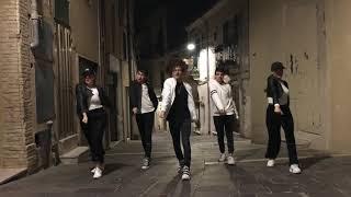 HOLLYWOOD TONIGHT Choreography By Virus Dance Club