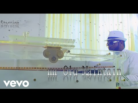 [Video] Olu Maintain - CINDERELLA ft. 2 Face idibia