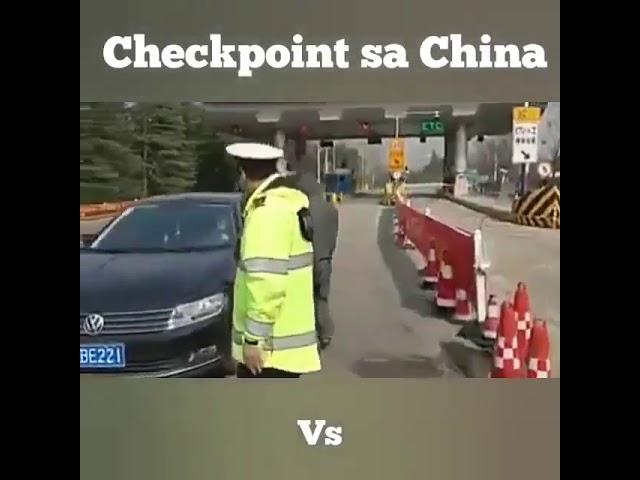 Covid-19 Checkpoint: China vs. Philippines