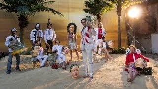 Arcade Fire - Here Comes the Night Time (Teaser)