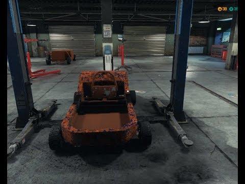 Brought My Go Kart To The Dyno | V8 Go Kart - It's So Mini! | Car
