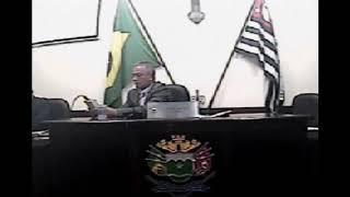 Sessão Ordinária 03 09 2020