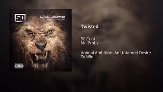 50 Cent - Twisted (Feat. Mr. Probz) Reversed!