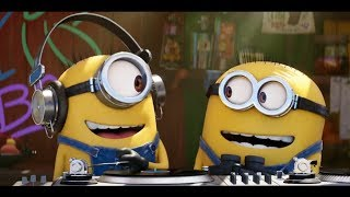 Bonkers - Despicable Me 3 Music Video HD