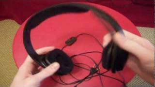 Headset Review: Plantronics Gamecom 307 Headset