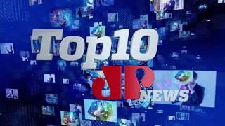 Top 10 | 23/01 | Bolsonaro garante Regina Duarte, pacote anticrime entra em vigor quinta e mais