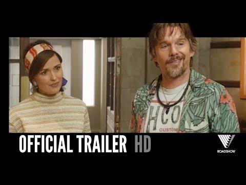 Video trailer för JULIET, NAKED   Official Trailer   2018 [HD]