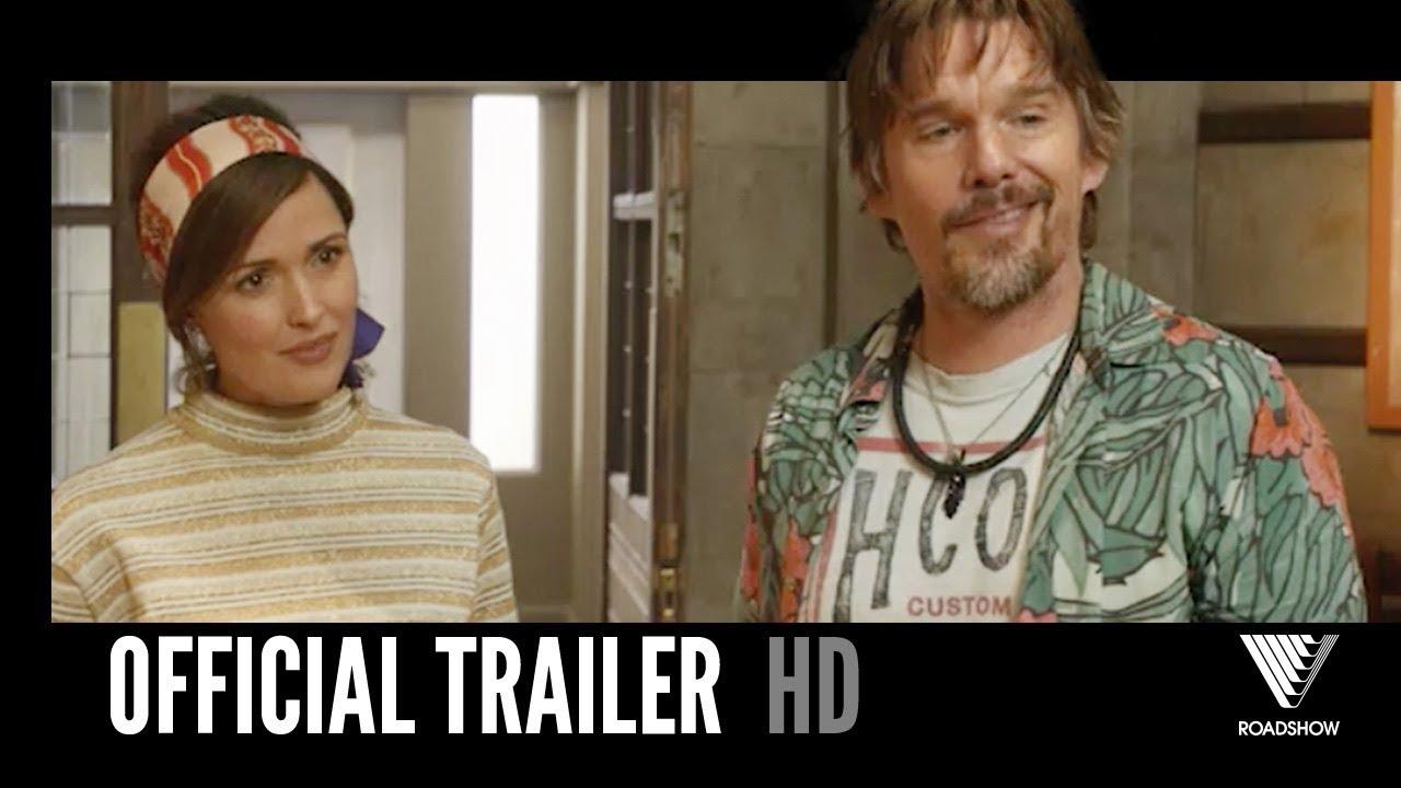 Video trailer för JULIET, NAKED | Official Trailer | 2018 [HD]