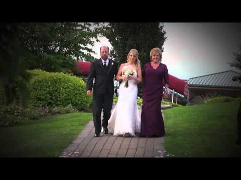 Wedding Video: Joanna and Brian