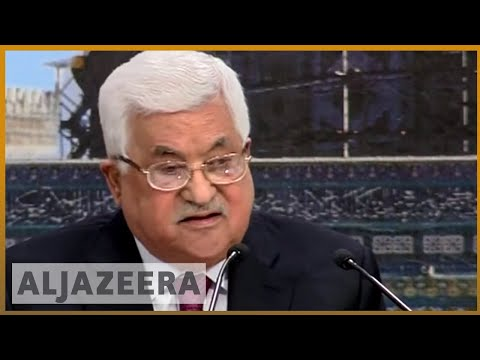 🇵🇸 Palestinian National Council meets for first time in 22 years | Al Jazeera English