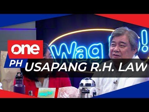 'WAG PO! | OCTOBER 21, 2019