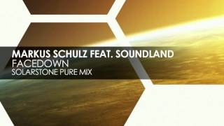 Markus Schulz ft Soundlab - Facedown (Solarstone Pure Mix)