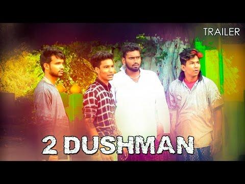 2 Dushman | A Comedy Webseries | Official Trailer | Warangal Diaries