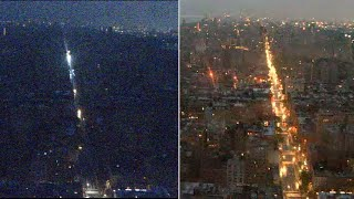 Power Outage Impacts 187,000 In NYCs Upper Manhattan
