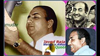 RAFI JI-Film-JAI AMBE-1957-Dekho Dharam Ke Khatir Chhod