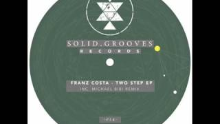 Franz Costa - Moving Balance (Original Mix) [Solid Grooves]