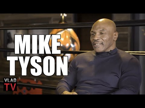 """Mike Tyson Admits He Made a Bad Deal with Nintendo for """"Punch Out"""" Game, Got No Royalties (Part 5)"""