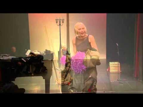 Lale Andersen und Lili Marlen - Gilla Cremer.mp4