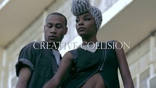 Creative collision - Hold on Longer
