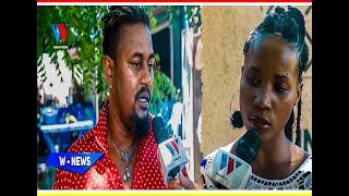EBITOKE NA MLELA USO KWA USO BAADA YA UGOMVI/EBITOKE HANIDAI/ZILIKUWA HASIRA/ANAMISS MAPENZI YANGU
