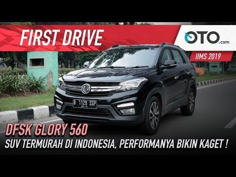 DFSK Glory 560 | First Drive | Performanya Mengejutkan! | OTO.com