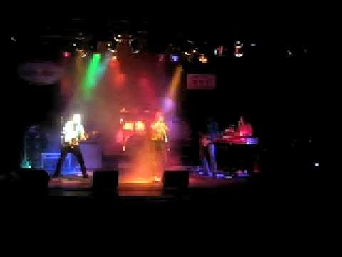 al-Zn-fe - Koncert Maregcany 08