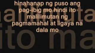 Gloc 9 - Hinahanap Ng Puso (with lyrics)
