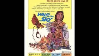 Wild in the Sky (1972) Video
