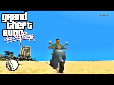 Download Autocide - GTA: Vice City Mission #17 in Full HD Mp4 3GP