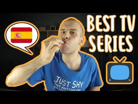 The best intermediate series to learn Spanish - Intermediate Spanish