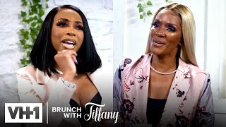 Momma Dee Spills the Tea on Her Past & Relationships | S3 E5 | Brunch With TIffany