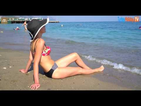 Amara Club Marine Nature - Kemer