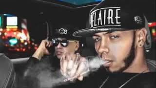 Sobreviviendo (Audio) - Anuel AA feat. Darell (Video)