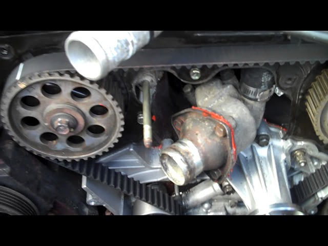 Service manual [2004 Nissan Frontier How To Replace ...