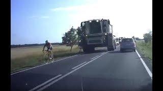 Video ze silnic #51 - Tvrdý trénink cyklozmrda!