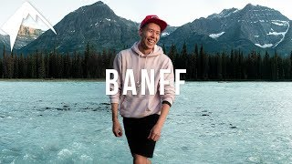 Banff Travel Guide - How to Travel Banff, Jasper & Yoho!