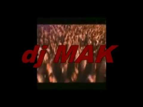 dj Mak-louf  feat Akon beautiful(remix)