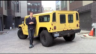 An Introduction to the Hummer