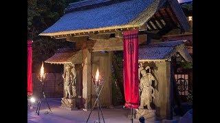 湯西川温泉の旅