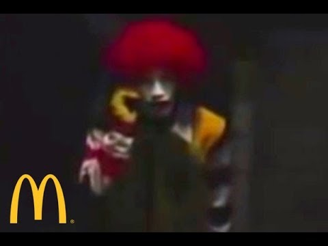 5 Scariest Things That Happened At McDonalds…