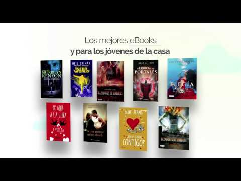 Video of Nubico: eBooks y revistas