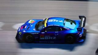 グランツーリスモ6 スバル BRZ GT300 / ニュルブルクリンク・北コース