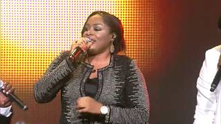 Official Sinach Video: DANCE IN THE HOLY GHOST