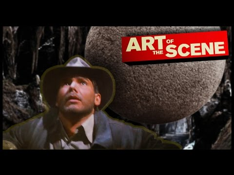 Raiders Of The Lost Ark's Boulder Scene Was Inspired By Uncle Scrooge